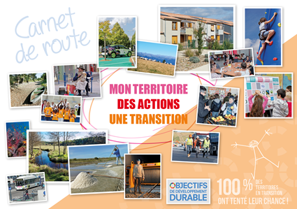 territoire actions transition
